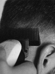 London School of Barbering. A dedicated barbering school in Covent Garden, London.