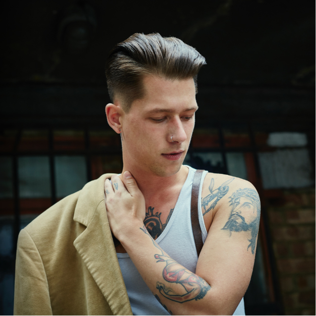 Industry leading barber courses for all ability levels