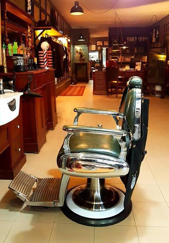 Barbering Image